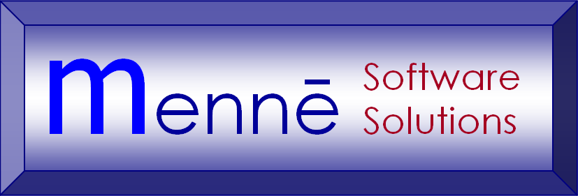 Mennē Software Solutions